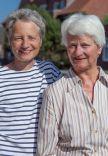 Margrit und Helga Pech